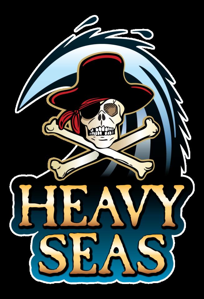 Heavy Seas Logo