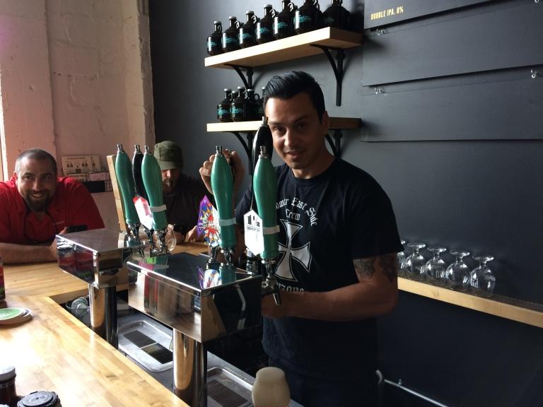 Armando DeDona, Long Live Beerworks