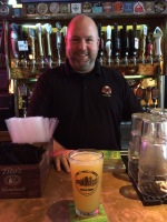 Call Him A Brain Child: Max's Taphouse GM Casey Hard