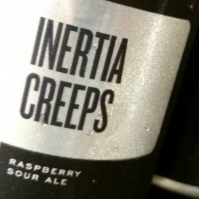 Inertia Creeps Can (Photo, Brittany Herbinko)