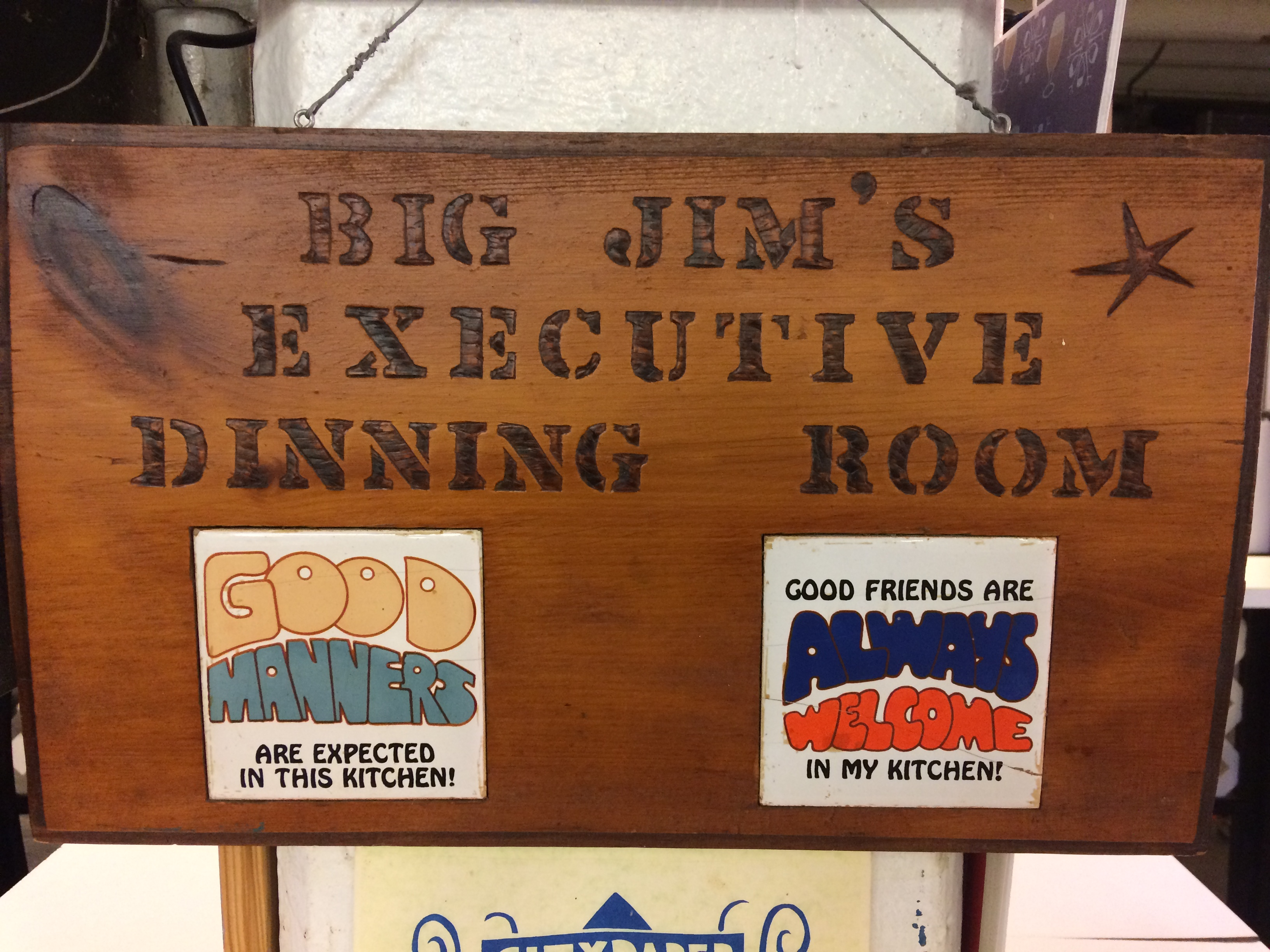 Big Jim's Deli, Cross Street Market, Baltimore (Photo: Baltimorebeerbaron.com)